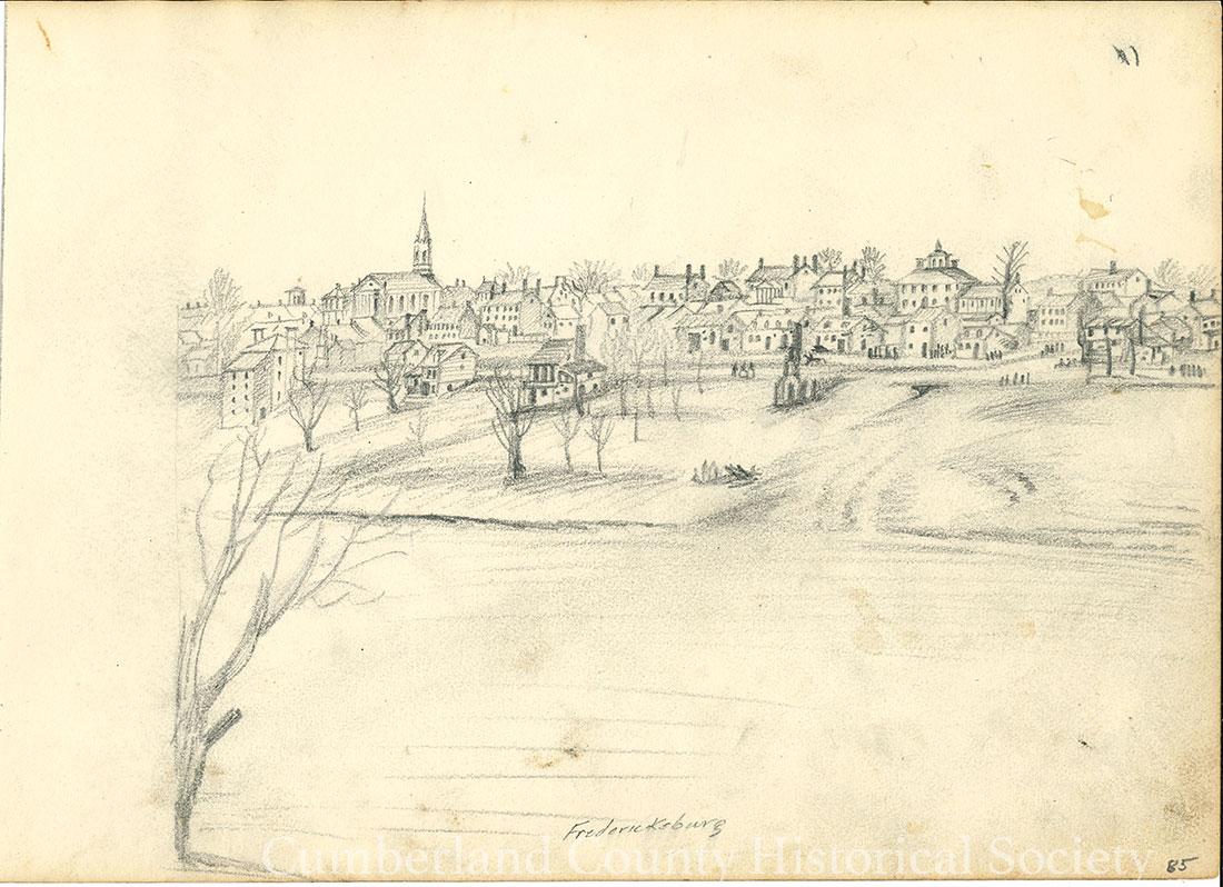 Fredericksburg Image